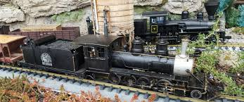 garden railway layouts piedmont garden railway society u2013 large scale modelers in the