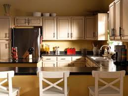 Kitchen Countertops Designs How To Paint Laminate Kitchen Countertops Diy