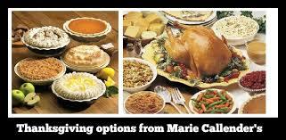 let callender s make thanksgiving for you