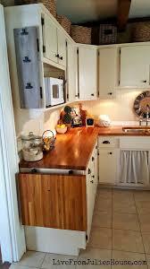 Diy Kitchen Countertop Ideas by Best 25 Countertop Organization Ideas On Pinterest Organizing