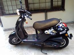 stmax viva 80 chinese scooter pinners own property scooters