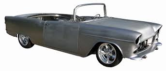 Classic Ford Truck Body Panels - steel reproduction bodies hotrod hotline