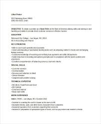 Sample Resume For Teller by Teller Resume Perfect Bank Teller Resume No Experience U2013 Resume