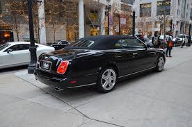 2010 bentley arnage 2010 bentley azure t stock r177a for sale near chicago il il