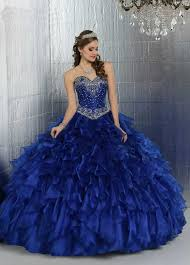 quincea eras dresses royal azul quinceanera dresses sweetheart diamond organza