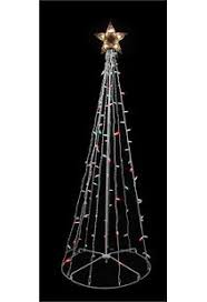 slow twinkling christmas lights outdoor christmas tree decorations you ll love wayfair