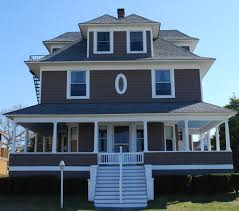 the lee house large victorian jersey shore family vacation home