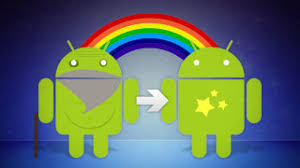 how to transfer everything from android to android how to upgrade to a new android phone and take everything with you