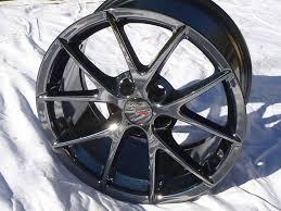chrome corvette wheels for sale wheels rims corvette z06 grand sport black chrome