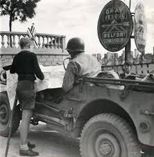 ww2 german jeep war and social upheaval world war ii liberation of france