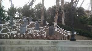Californias Great America Halloween Haunt by California U0027s Great America End Of Season Report Coaster101