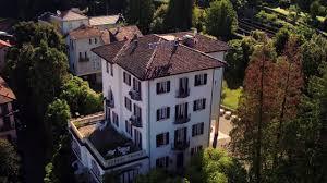 hotel du parc stresa lago maggiore italia youtube