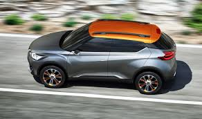 nissan kicks vs juke 2016 nissan kicks suv confirmed u0027global u0027 launch planned photos