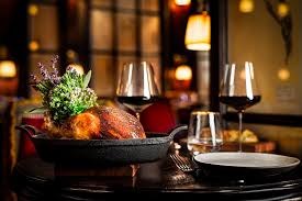 thanksgiving dinner in nyc just opened new york everything new in new york city
