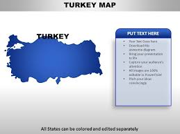 printable pictures of turkey the country country powerpoint template country powerpoint template turkey