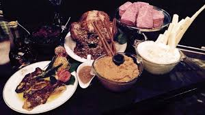 new york city steakhouse offers 45k thanksgiving engagement abc
