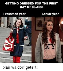 First Day Of Class Meme - 25 best memes about first day of class first day of class memes