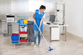 nettoyage de bureaux quel type de matériel pour le nettoyage de bureaux