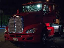 2009 kenworth truck red 2009 t440 kenworth truck olympus e 520 leica d su u2026 flickr