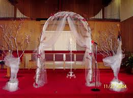 inspirational church wedding decorations ideas iawa