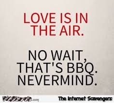 Love Is In The Air Meme - love is in the air funny quote pmslweb