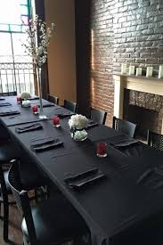 private dining rooms new orleans amici ristorante and bar weddings get prices for wedding venues