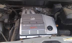 lexus rx300 in nairaland a nigerian used 2002 model lexus rx300 full optionss for sale
