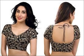 blouse pics blouse back neck designs top 54 trendy designs