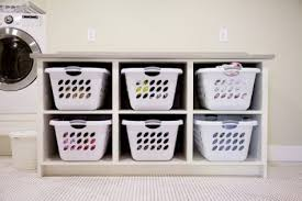 How To Install Wall Cabinets In Laundry Room Diy Laundry Room Cabinets Laundry Room Cabinets Hanger Hooks