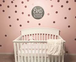 145 best pink and gold nursery images on pinterest gold nursery