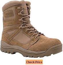 Most Comfortable Air Force Boots 11 Best Ar 670 1 Compliant Army Boots Comforting Footwear
