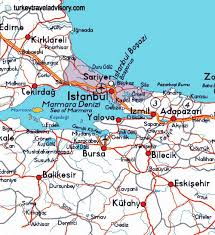 istanbul turkey map turkey maps turkey travel map tourist map istanbul map map of