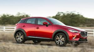 mazda 4 by 4 2017 mazda cx 3 review