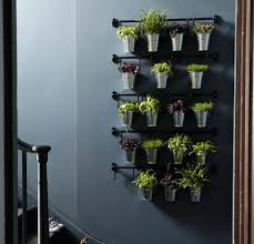 articles with wall hanging planters diy tag wall hanging planter