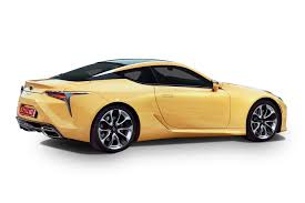 lexus f type yellow 2017 lexus lc500 v8 5 0l 8cyl petrol automatic coupe