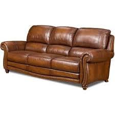 Texas Leather Sofa Living Room Furniture In Kerrville Fredericksburg Boerne And