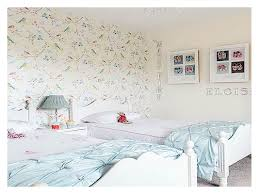 awesome bird wallpaper decor ideas for teenage room