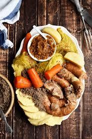 breton en cuisine kig ha farz breton stew with buckwheat dumplings pardon your