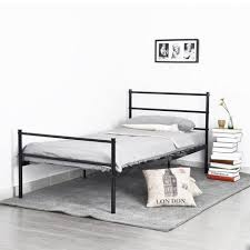 bed frames twin bed frame amazon king bed frame ikea queen metal
