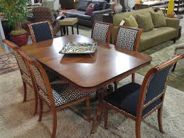 Duncan Phyfe Dining Room Table by 9 Piece Kitchen Dining Room Sets Wayfair Parfait Counter Height