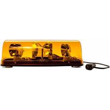 amber mini light bar blazer c4500aw amber mini revolving light bar walmart com