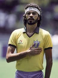 soccer headbands doctor sócrates his career in pictures friendship