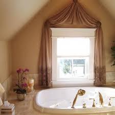 Bathroom Window Curtain Ideas Home Decor Glamorous Window Curtains Images Decoration Ideas