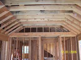vaulted ceiling pictures vaulted ceiling carpentry contractor talk