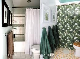 Oneroom by One Room Challenge Modern Boho Bathroom Reveal Jessica Brigham