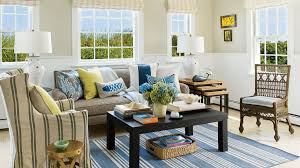 in the livingroom 15 shiplap wall ideas for house rooms coastal living