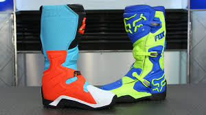 Fox Racing Comp 8 Boots Motorcycle Superstore Youtube