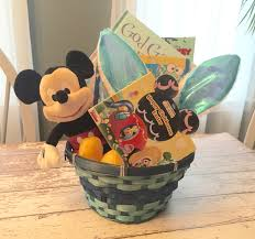mickey mouse easter basket whole30 day 3 our primal family