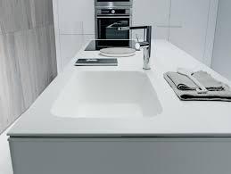 Black And White Kitchen With Curved Island Elektravetro by Ernestomeda Carr Design Marc Sadler Ernestomeda Tags Kitchen
