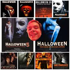 halloween complete franchise review youtube